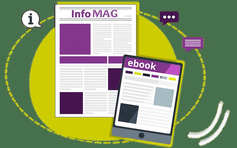 Mise en pages pour le print et le web
