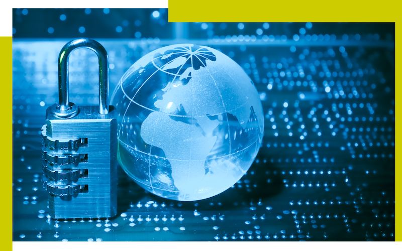 Sécurité informatique : luttez contre le piratage et la perte de votre site web !